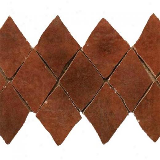 Laufen Vail Mosaic 7 X 13 Pine Tile & Stone