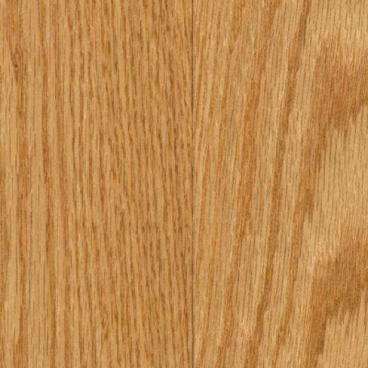 Lauzon Classics Northern 3-1/4 Inch Red Oak Natural Selected Ro033125