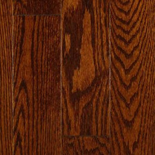 Lauzon Classics Northern 3-14/ Inch Red Oak Antique Cherry Ro0302r5