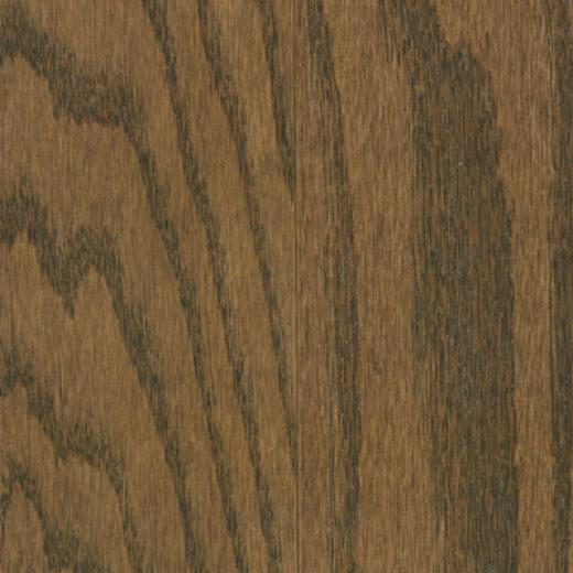 Lauzon Classics Northrn 3-1/4 Inch Red Oak Middle Brown Select And Better Ro0302m5
