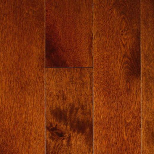 Lauzon Nextstep Country - Micro Beveled Yeklow Birch Golden Amber Yb03m4g5v