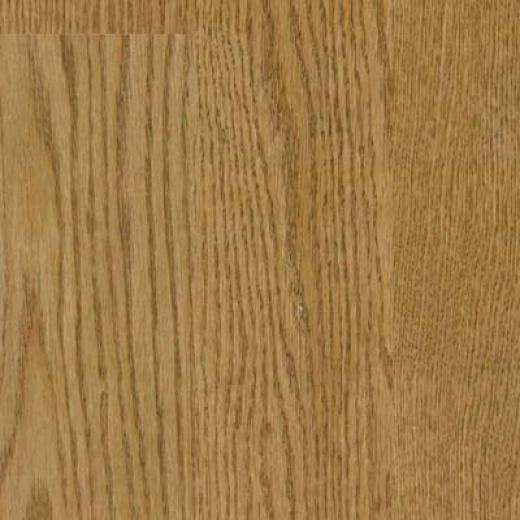 Lauzon Nextstep - North Micro Beveled 5 Maple Golden Amber Hardwood Flooring