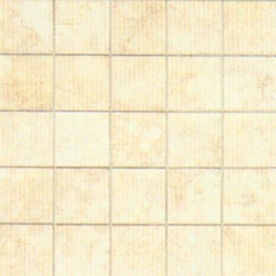 Lea Ceramiche Visions Mosaico 1 X 1 (13x13) Atlantide Bianco Mosaico Tile & Stone