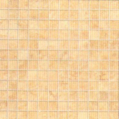 Lea Ceramiche Visions Mosaico 1 X 1 (13x13) Eden Beige Moxaico Tile & Stone