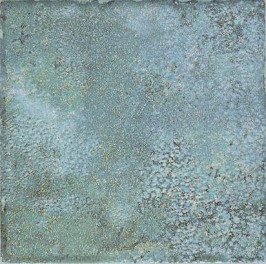 Leonardo Ceramica Fiorito 6 X 6 Bianco Tile & Stone