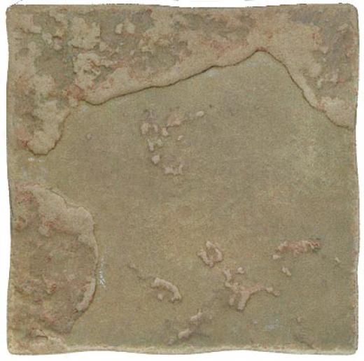 Leonardo Ce5amica Piedra Del Sol 12 X 12 Verde Tile & Stone