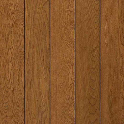 Lm Flooring Bandera Hand-sculptured Plwnk Region Maple Natural Hardwood Flooring