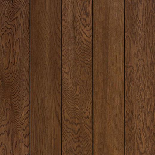 Lm Flooring Bandera Hand-sculptured Plank White Oak Walnut Hardwood Floorinv