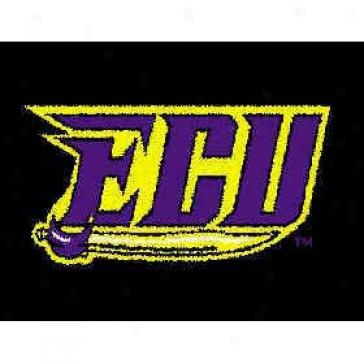 Logo Rugs East Carolina University East Carolina Entry Mat 2 X 2 Area Rugs