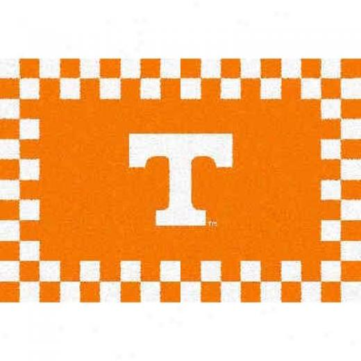 Logo Rugs Tennessee University Tennessee Area Rug 3 X 5 Area Rugs