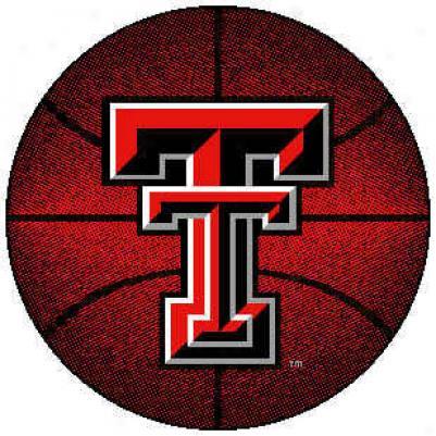 Logo Rugs Texas Tech University Texas Tech Area Rug 3 X 5 Area Rugs
