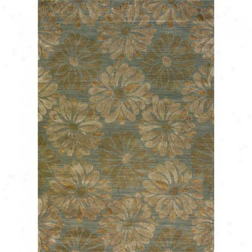 Loloi Rugs Ambrose 8 X 10 Chocolate Area Rugs