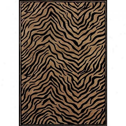 Loloi Rugs Baoi 5 X 8 Black Area Rugs