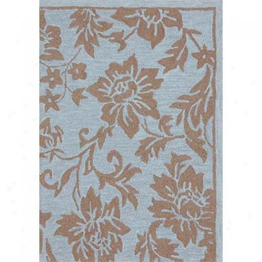 Loloi Rugs Chelsy 8 X 11 Blue Brown Area Rugs