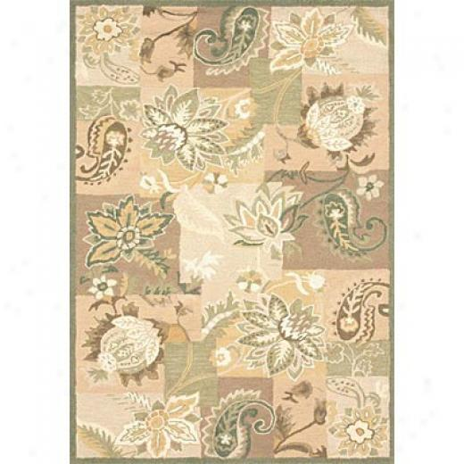 Loloi Rugs Chelsy 8 X 11 Sage Area Rugs