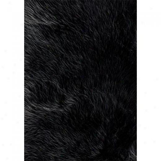 Loloi Rugs Dans 5 X 8 Black Area Rugs