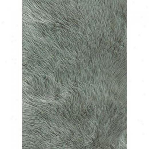 Loloi Rugs Danso 5 X 8 Pewter Area Rugs