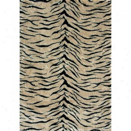 Loloi Rugs Danso 5 X 8 Tiger Arae Rugs