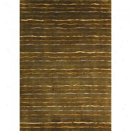 Loloi Rugs Floyd 9 X 12 Olive Multi Arez Rugs