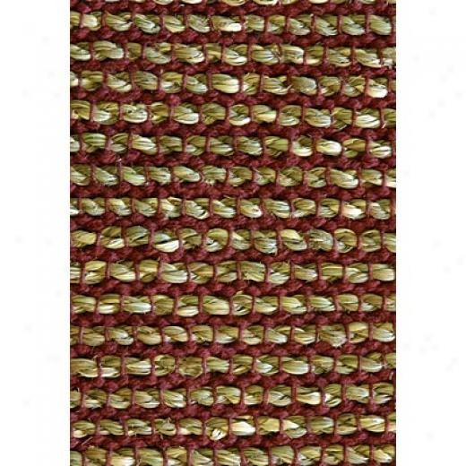 Loloi Rugs Green Valley 2 X 8 Red Area Rugs