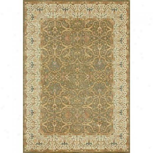 Loloi Rugs Legacy 12 X 15 Thyme Ivory Area Rugs