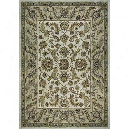 Loloi Rugs Maple 8 X 11 Ivory Beige Area Rugs