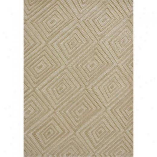 Loloi Rugs Miron 4 X 6 Beige Area Rugs