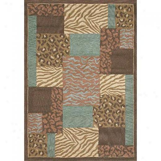 Loloi Rugs Safari 4 X 6 Multi Area Rugs