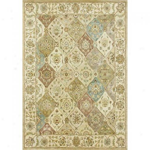 Loloi Rugs Sandalwood 2 X 3 Multi Beige Area Rugs