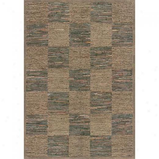 Loloi Rugs Sima 4 X 6 Brown Light Brown Area Rugs