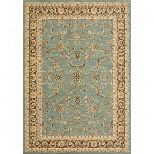 Loloi Rugs Stanley 3 X 8 Blue Brown Area Rugs