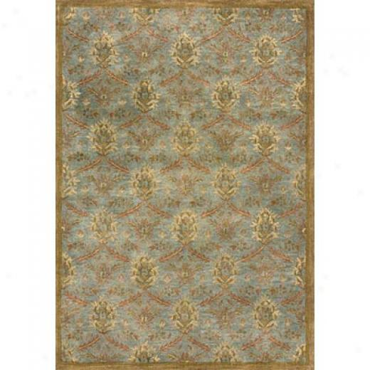 Loloi Rugs Summerhill 5 X 8 Slate Gold Area Rugs