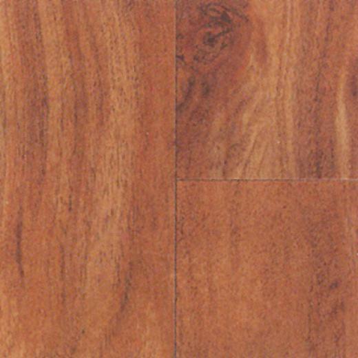 Mannington Adura Plank - Coolibah Burlwood Clove Vinyl Flooring