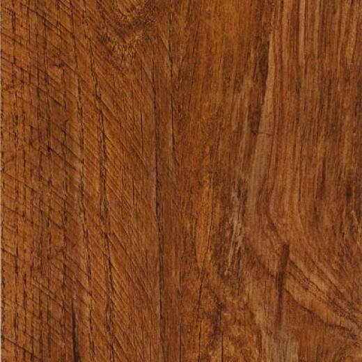 Mannington Adura Plank - Homestead Plank Vintage Pine Umber Vinyl Flooring