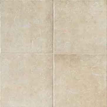 Mannington Arno 18 X 18 Antiue Beige Tile & Stone