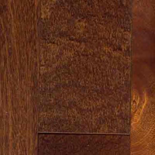 Mannington Atlantis Plank Sapele Chestnut Hardwood Flooring