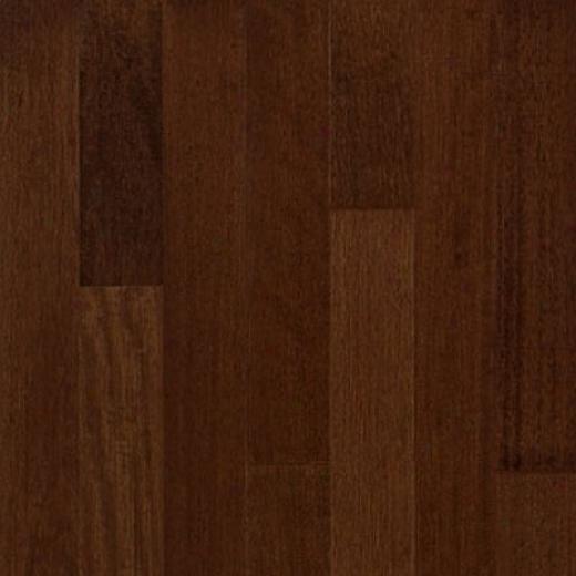 Mannington Atlantis Prestige Brazilian Cherry Dusk Hardwood Flooring