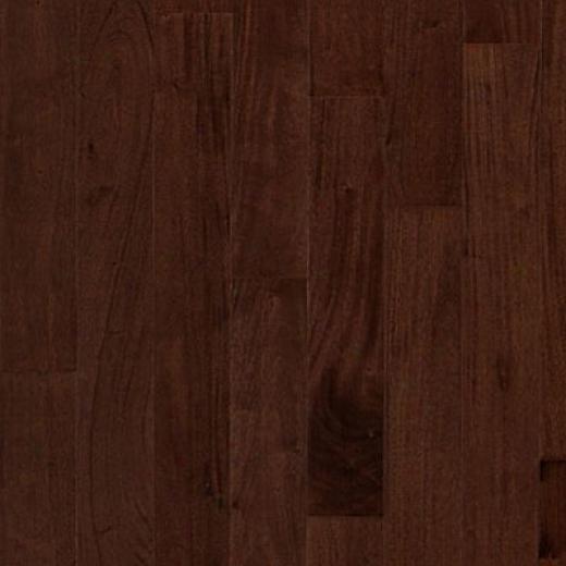 Mannngton Atlantis Prestige Amendoim Brick Hardwood Flooring