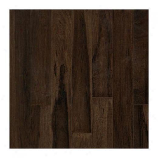Mannington Atlantis Prestige Pecan Tobacco Hardwood Flooring