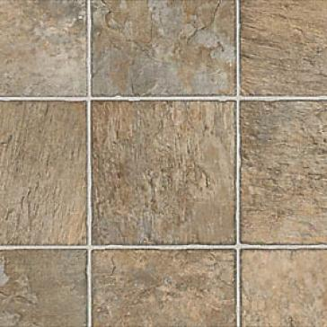 Mannington Aurora Flex - Sistina 12 Canyon Sunstone Vinyl Flooring