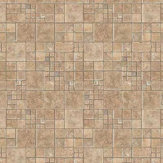 Mannington Aurora - Mendocino 12 Indian Sun With Spice Vinyl Flooring