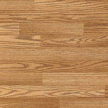Mannington Aueora - Oak Plank 6 Honey Oak Vinyl Flooring