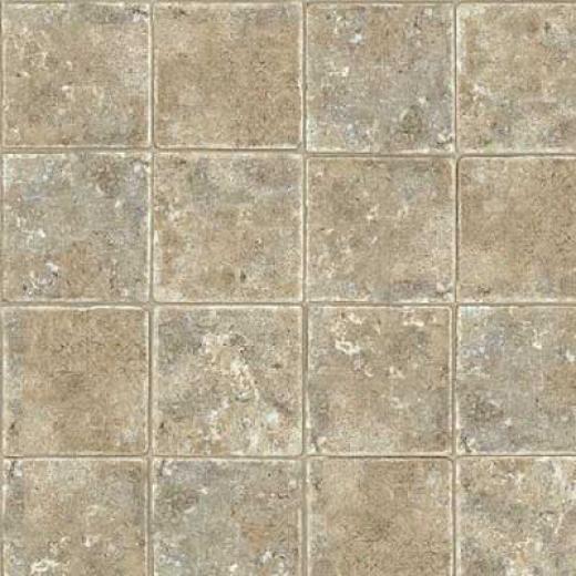 Mannington Aurora - Sundance 6 Skipping Stone Vinyl Flooring