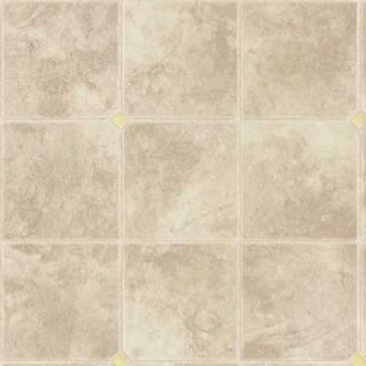 Mannington Aurora - Tesserw 6 Summet Sun Vinyl Flooring