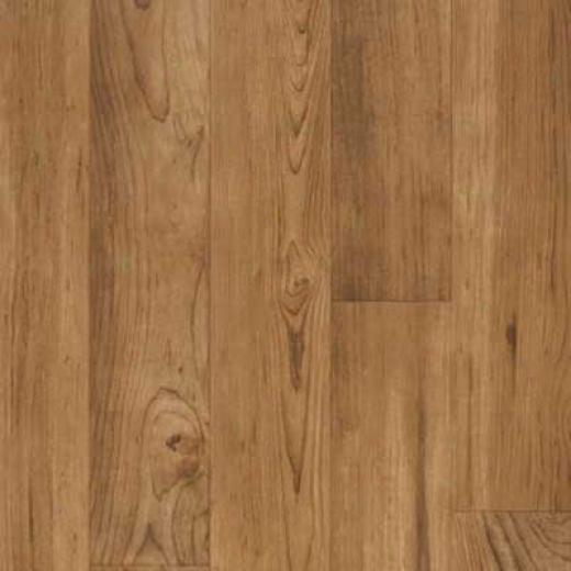 Mannington Aurora - Woods Towne 12 Natural Vinyl Flooring