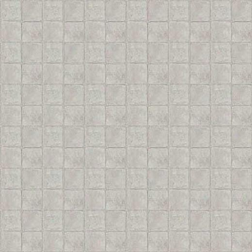 Mannington Benchmark - Frnech Terrace 12 White With Linen Vinyl Flooring