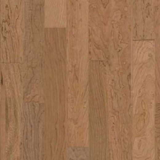 Mannington Bennelong Chery Plank Natural Hardwood Flooring