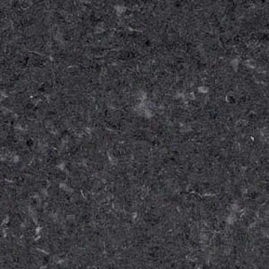 Mannington Brushwork Mars Black Vinyl Flooring