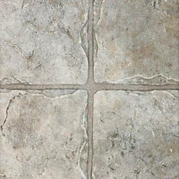 Mannington Ceramida - Knights Span 6 Patine Green Vinyl Flooring