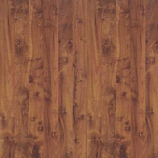 Mannington Coordinations Collection Honey Australian Burlwood Laminate Flooring